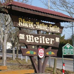 Rhein-Nahe-Halle